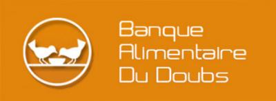 BANQUE ALIMENTAIRE DU DOUBS - HTE SAÔNE - T DE B