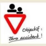 SENSIBILISATION A LA SECURITE ROUTIERE EN MILIEU SCOLAIRE, ENTREPRISES...
