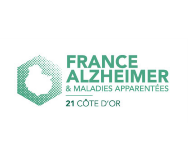 FRANCE ALZHEIMER COTE D'OR