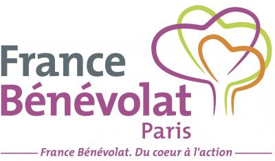 FRANCE BÉNÉVOLAT PARIS - ANTENNE PARIS 75008