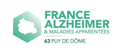 FRANCE ALZHEIMER 63