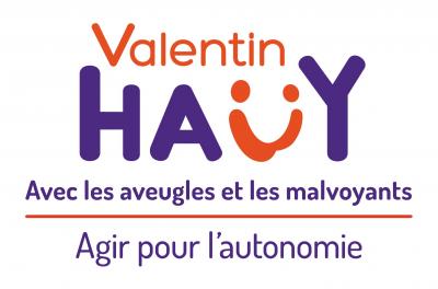 Pilote de tandem au comité VALENTIN HAÜY de Clermont-Ferrand