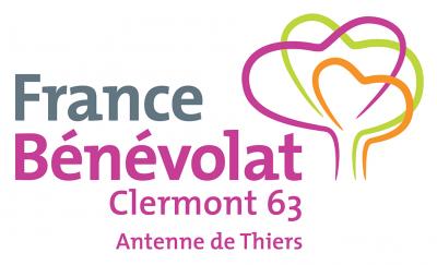FRANCE BÉNÉVOLAT CLERMONT63- ANTENNE DE THIERS