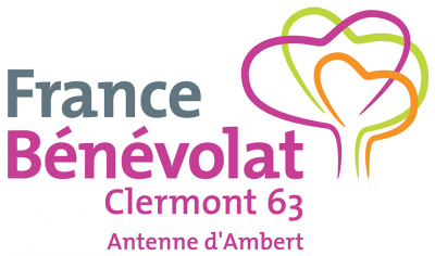 FRANCE BÉNÉVOLAT CLERMONT63- ANTENNE D'AMBERT