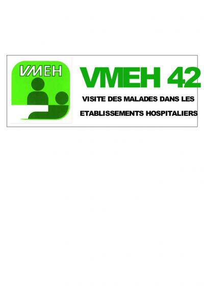 VISITE DE COURTOISIE AUX MALADES hospitalisés et en  EHPAD à FEURS (42110)