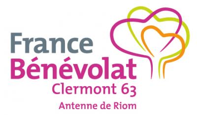 FRANCE BÉNÉVOLAT CLERMONT63- ANTENNE DE RIOM