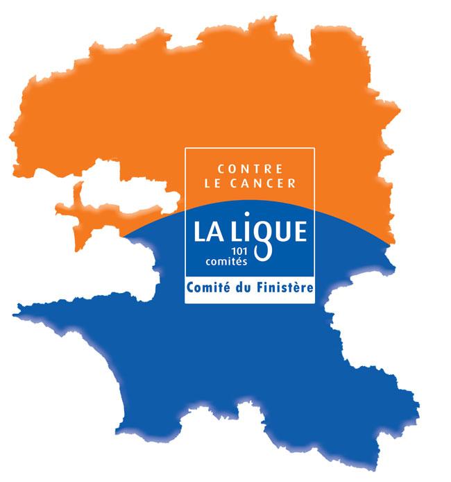 Bénévole accueil et orientation Espace Ligue Carhaix pays COB