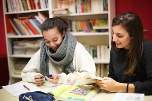 Parrainez un jeune dans ses études à Nantes