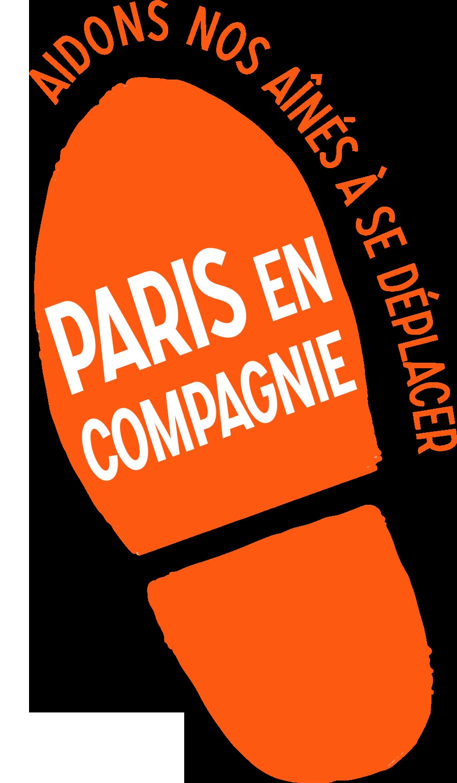 Paris en Compagnie
