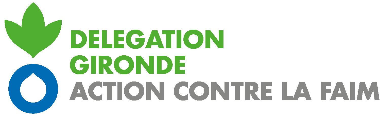 Délégué.e bénévole Action Contre la Faim Gironde