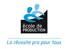 Ecole de Production - accompagnement de jeunes raccrocheurs dans les matières générales