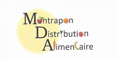 MONTRAPON DISTRIBUTION ALIMENTAIRE