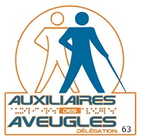 LES AUXILIAIRES DES AVEUGLES DÉLÉGATION 63