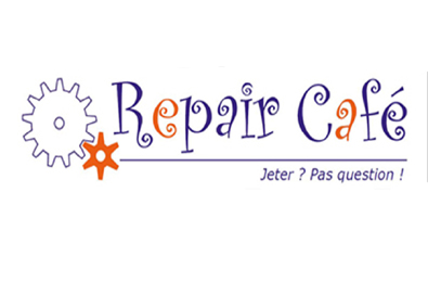 Repair Café l'antijette