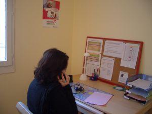 Ecoutant bénévole  Solitud'écoute Lyon