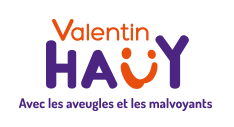 Responsable bénévole de l'antenne Valentin Haüy de Guer (Morbihan)