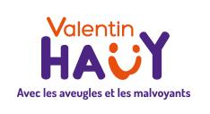Responsable bénévole de l'antenne Valentin Haüy à Auray