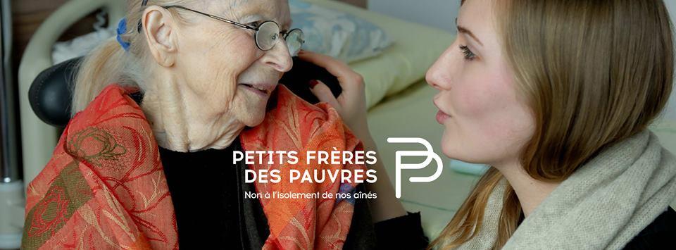 Visite à des résidents âgés isolés - Hôpital CFoix - Ivry-s-Seine