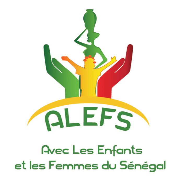 PRENDRE EN CHARGE LA COMMUNICATION DE L ASSOCIATION  ALEFS AU SENEGAL