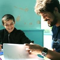 Parrainez un jeune dans ses études à Vaulx-en-Velin