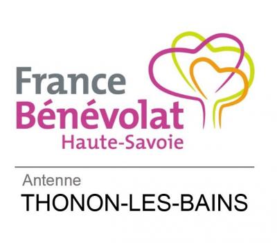 FRANCE BÉNÉVOLAT HAUTE-SAVOIE - ANTENNE THONON LES BAINS