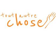 Cuisine des plats salés au restaurant/table d'hôtes de Tout Autre Chose