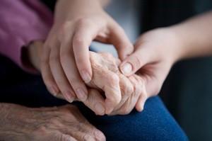 Accompagnement relationnel de personnes gravement malades