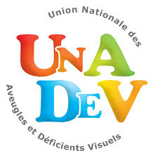 TG UNION NATIONALE DES AVEUGLES ET DEFICIENTS VISUELS