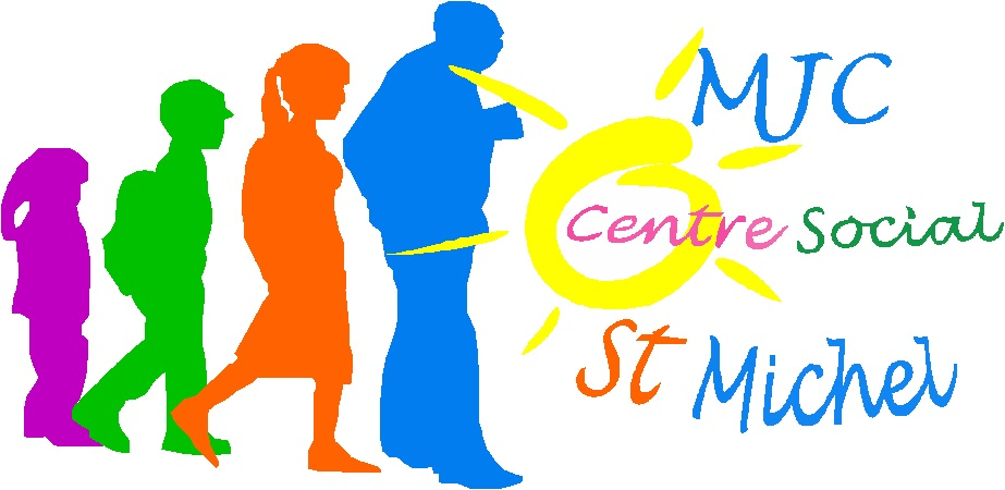 CENTRE SOCIAL MJC SAINT MICHEL
