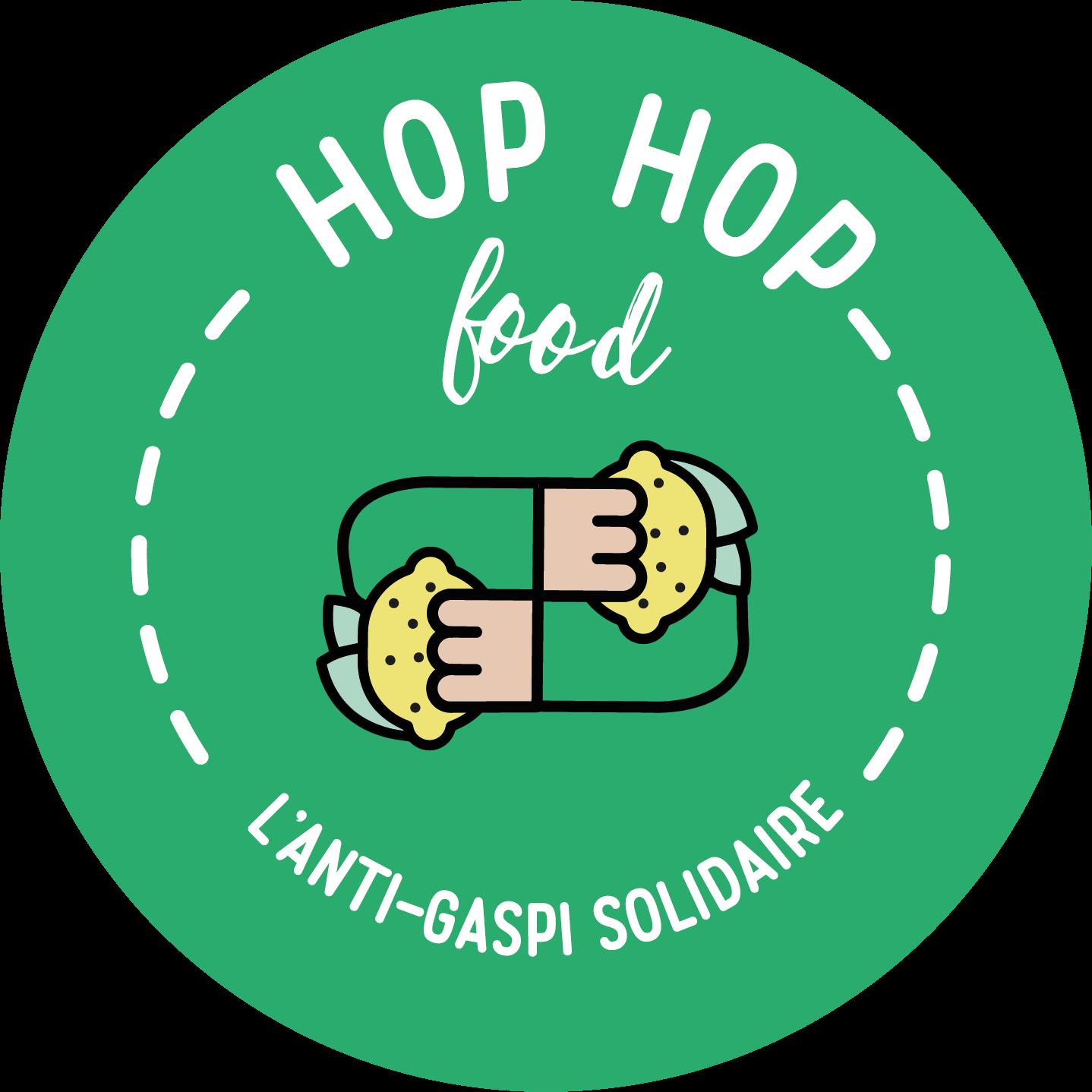 A Caen, convaincre des commerçants solidaires de rejoindre HopHopFood