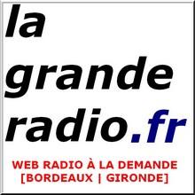 1923 - Communication : Chroniqueur web radio.