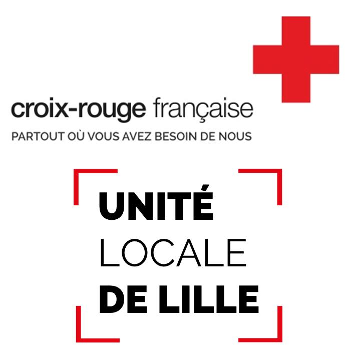 Trésorier unité locale Croix-Rouge
