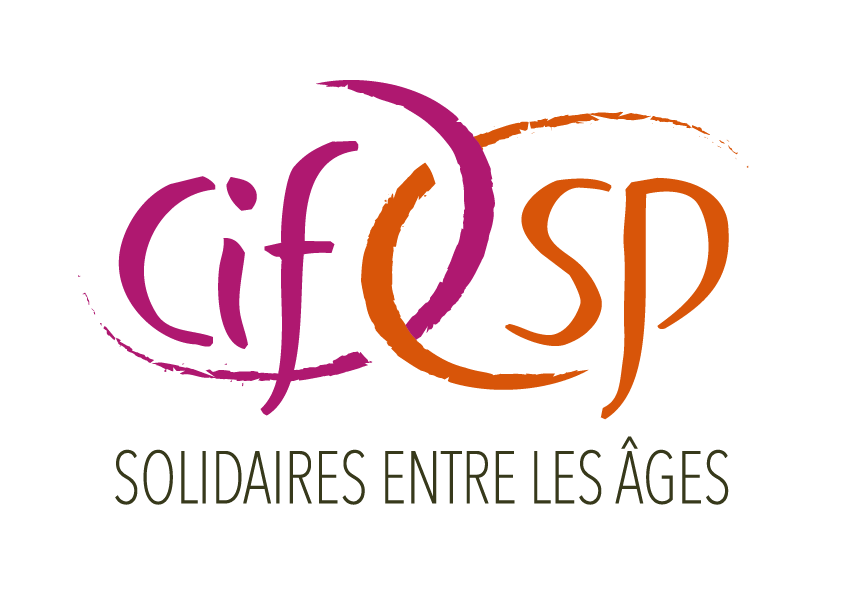 CIF-SP, Solidaire entre les âges