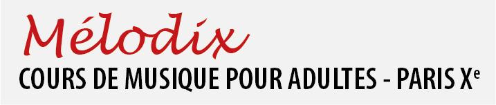 Gestion de la comptabilité de l'association MELODIX.