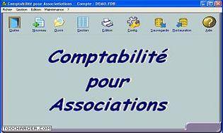 Comptabilité de l'association sur CIEL Compta Evo 2018