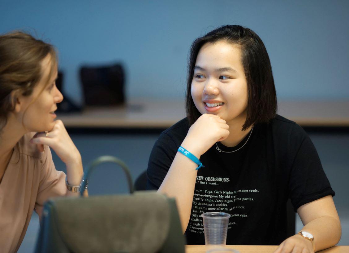 Médiation en faveur du mentorat