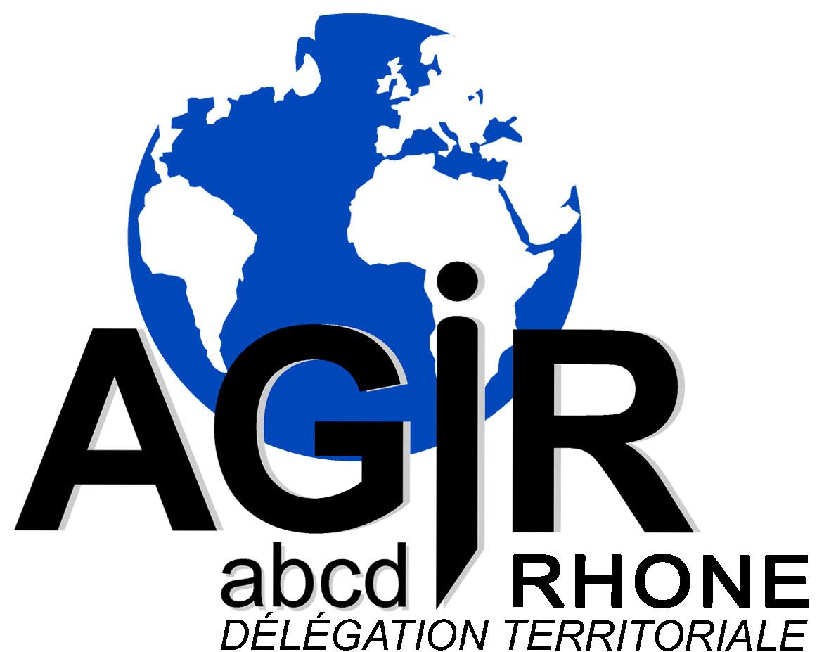 Chef de projet pour mise en place du système d'information de'AGIRabcd Rhône