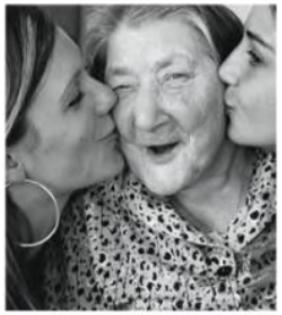 Accompagnement relationnel de personnes âgées isolées