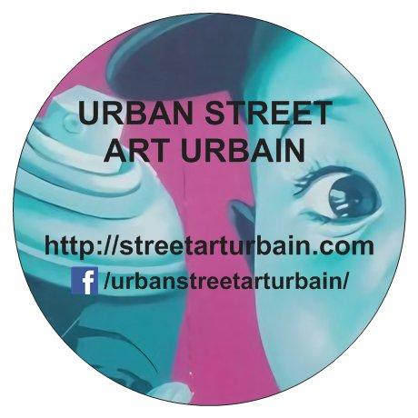 FB38 pour URBAN STREET ART URBAIN : BENEVOLES pour ACCUEIL du public