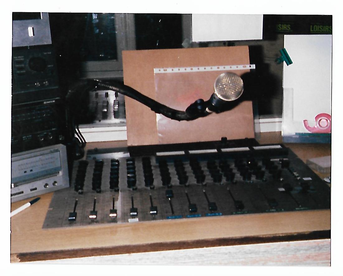 Pégase Radio recherche sa ou son Vice-président.e en charge du Secrétariat