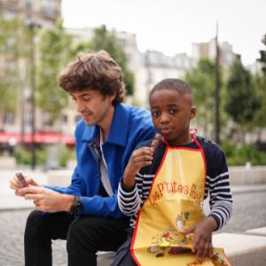 Paris - Aidez un.e enfant vulnérable à révéler son potentiel !