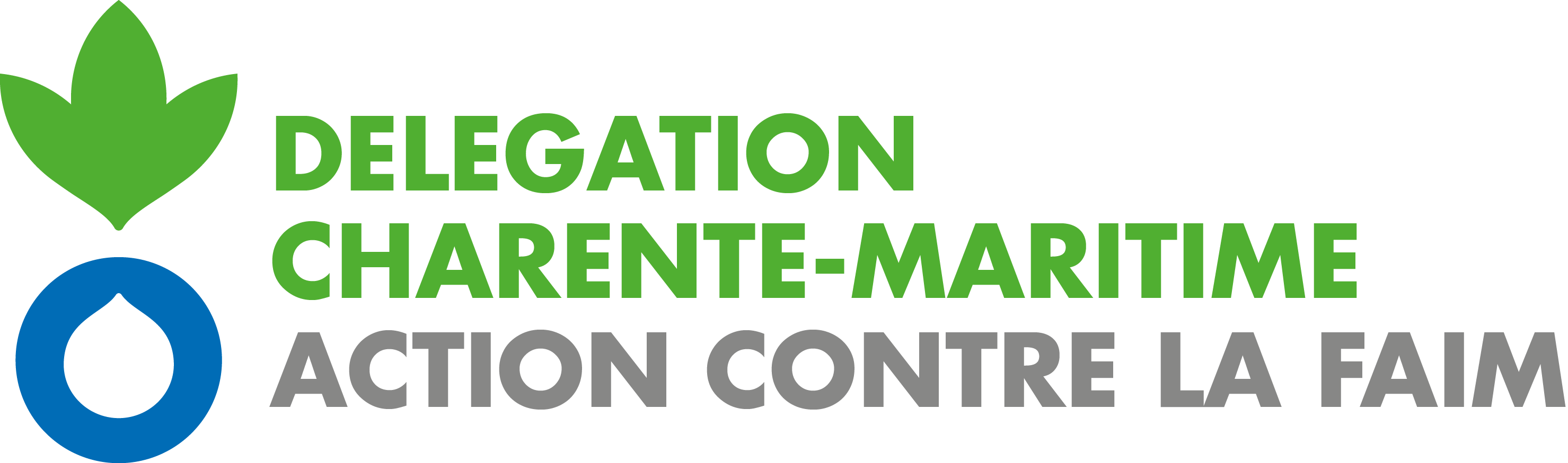 Intégrez la délégation Charente-Maritime d'Action contre la Faim !