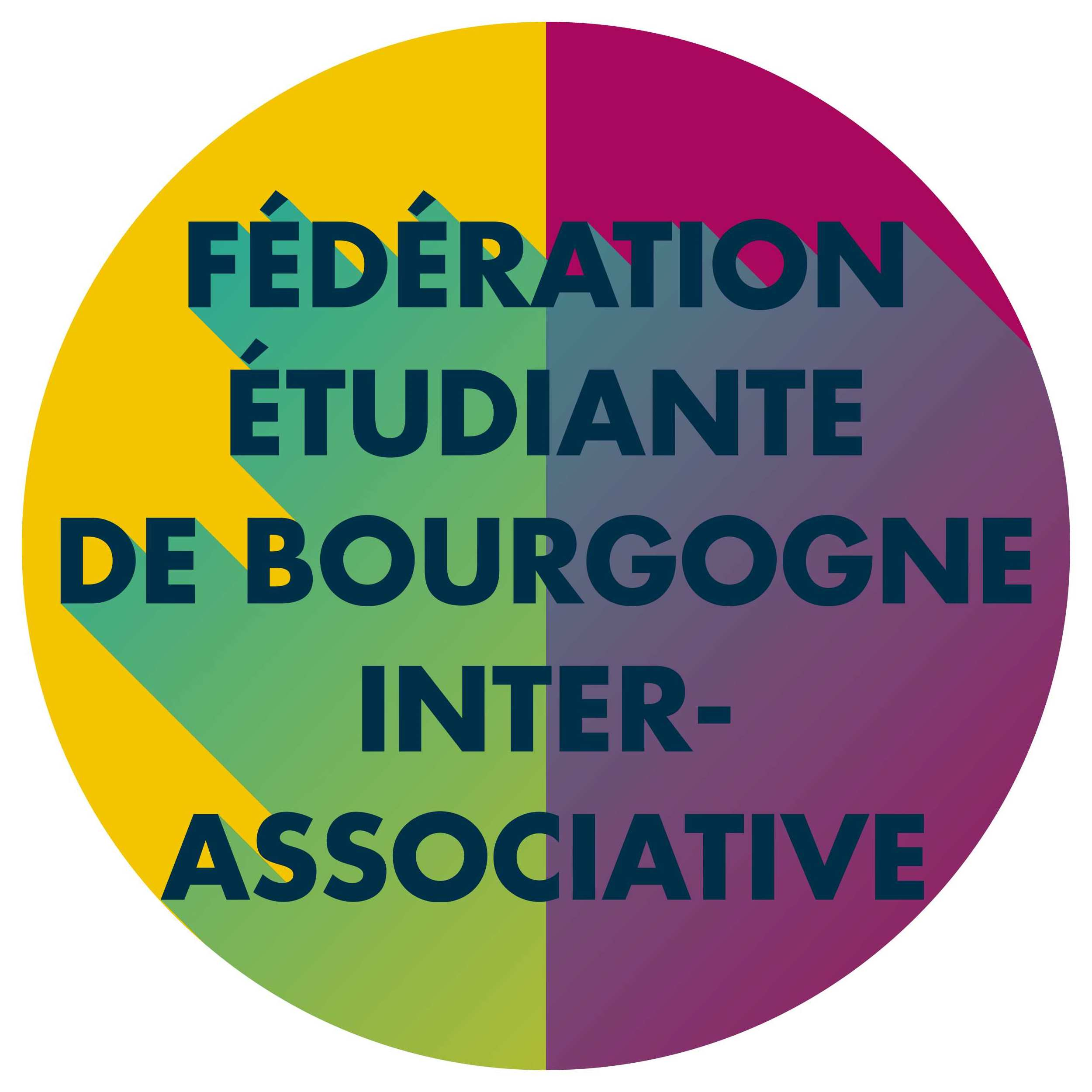 FÉDÉRATION ÉTUDIANTE DE BOURGOGNE INTER-ASSOCIATIVE