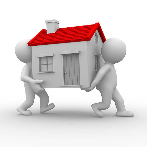 Coordination emménagement en logement insertion