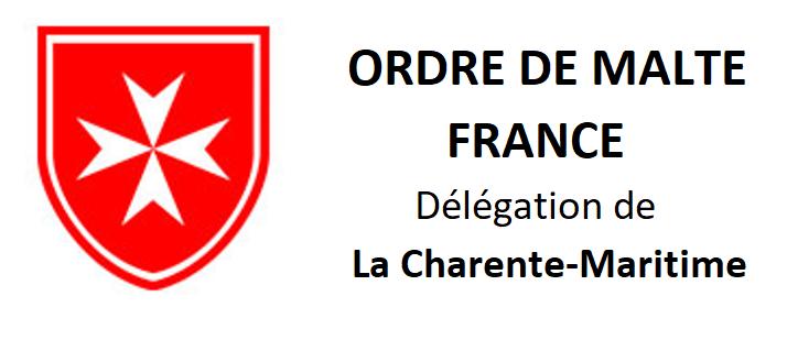 ORDRE DE MALTE DELEGATION CHARENTE MARITIME