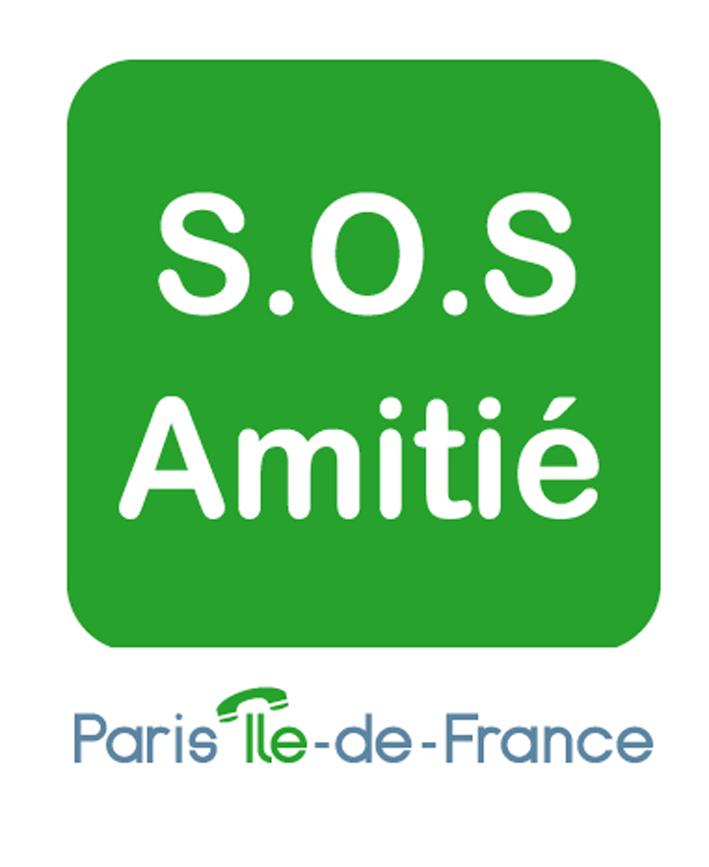 S.O.S AMITIÉ PARIS ILE-DE-FRANCE