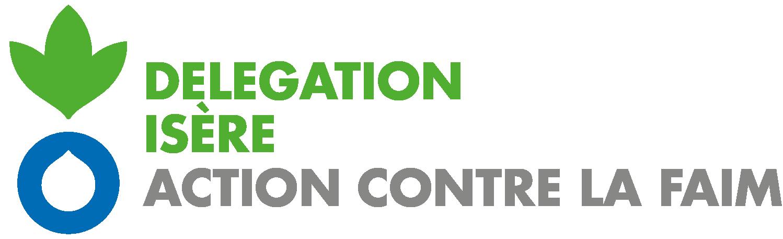 Deviens bénévole pour la délégation d'Action contre la Faim Isère !