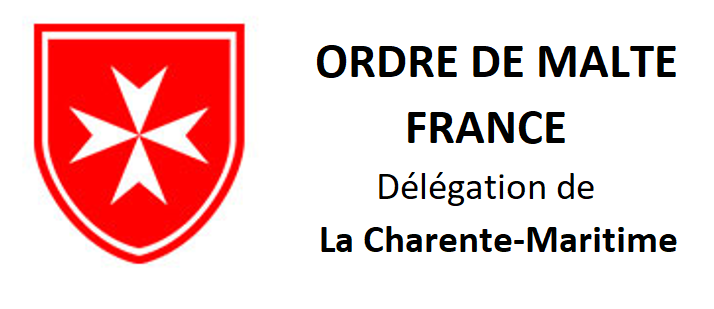 Maraudes, le dimanche matin à ROCHEFORT, Ordre de Malte Charente Maritime