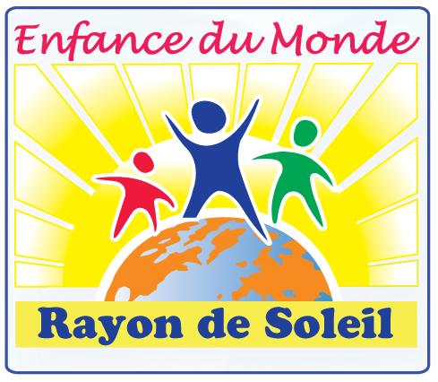 ENFANCE DU MONDE-RAYON DE SOLEIL