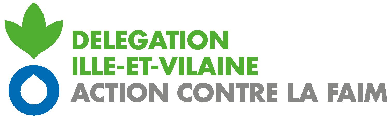 Devenez le.a délégué.e départemental.e d'Action contre la Faim pour l'Ille et Vilaine